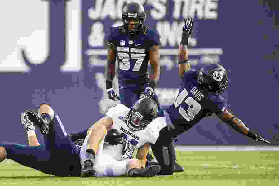 Weber State football: 'Cats ranked No. 22 in FCS preseason poll