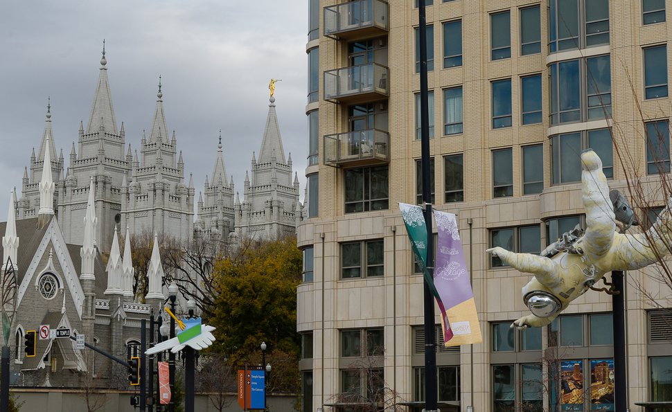 This Week In Mormon Land Following The Money Siding With