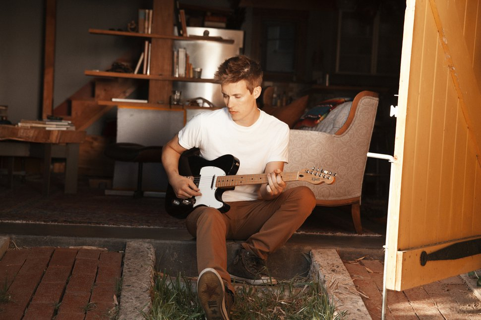 (Courtesy photo) Guitarist Jonny Lang will co-headline at Red Butte Garden with JJ Grey & Mofro, on Aug. 5, 2019.