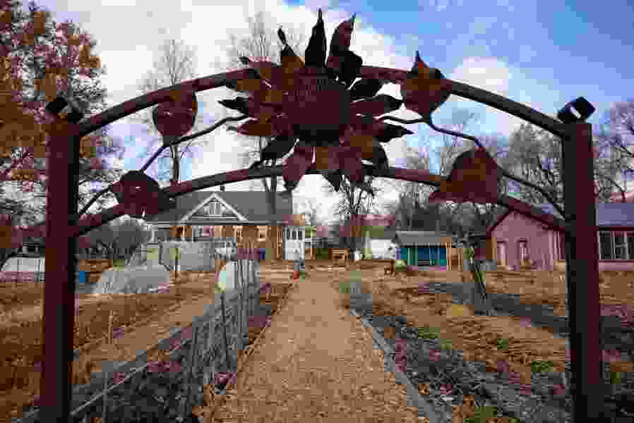 New campus for Wasatch Community Gardens will take root in 2020, but it needs to collect $200K before Jan. 2