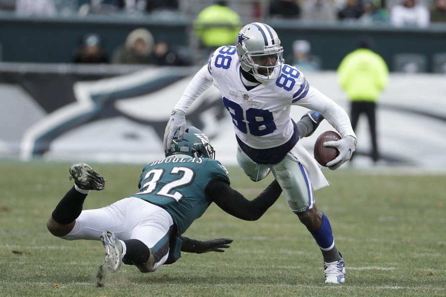 Cowboys Release Dez Bryant Look To Catch Salary Cap Relief