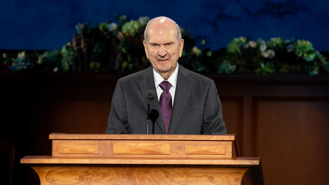 What the new LDS Church proclamation says