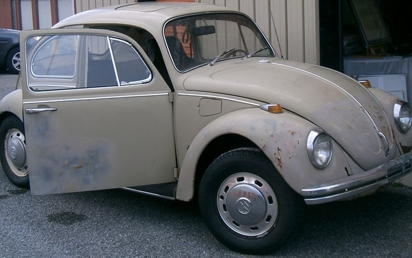 Mass murderer Ted Bundy's Beetle will go on display in 2009 in the new Crime and Punishment Museum in Washington, D.C.