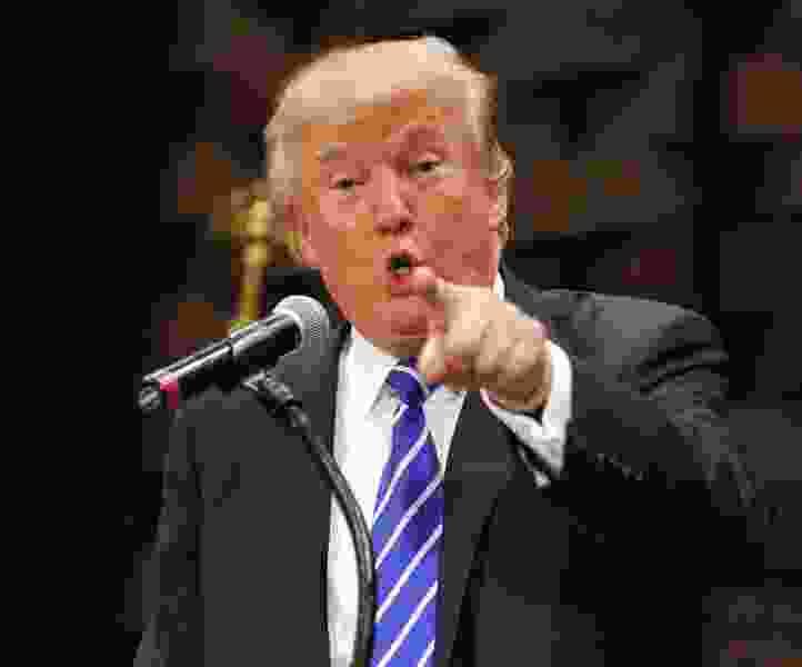 Trump warns North Korea of 'fire and fury like the world has never seen'