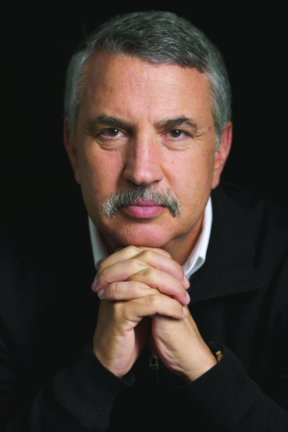 Thomas L. Friedman | The New York Times