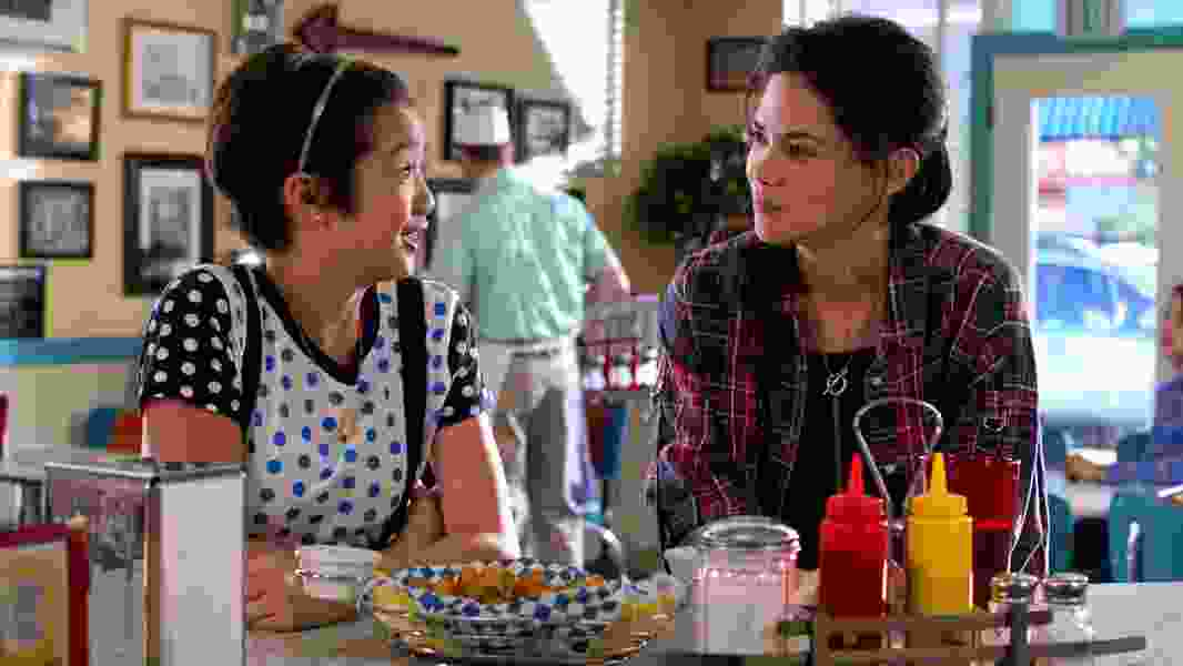 'Andi Mack's' TV mom finds Utah rather startling