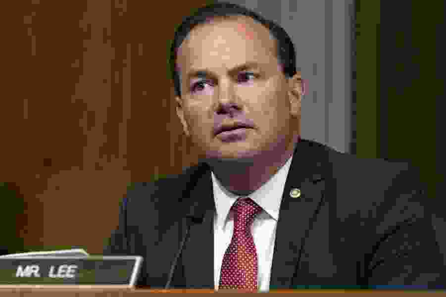 George Pyle: Is this what Mike Lee means by 'conservative'?