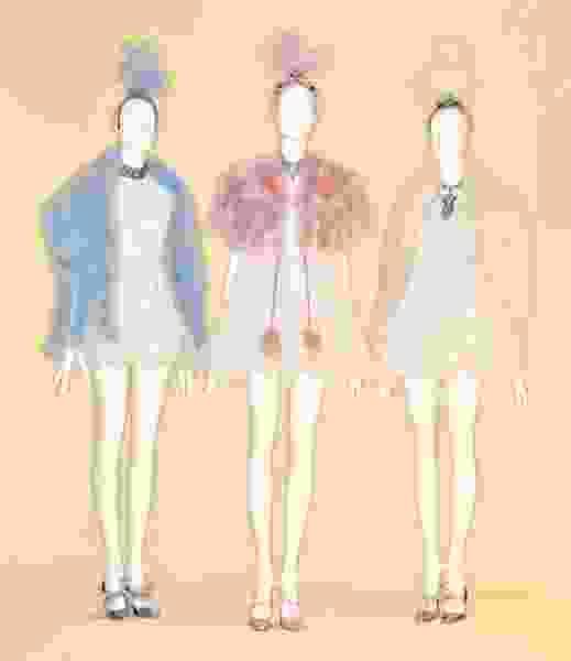 The Met's Costume Institute explores the idea of camp through fashion