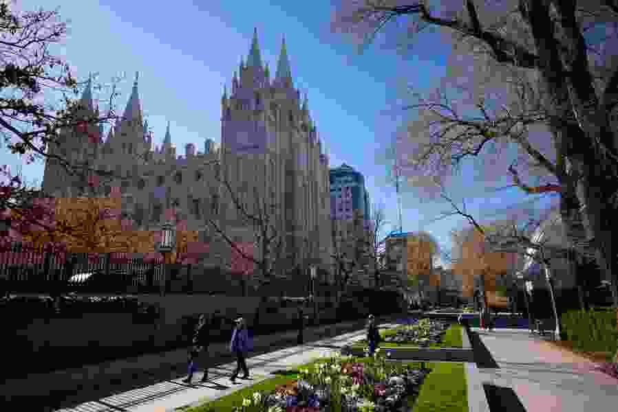 Commentary: LDS Church has put Jesus on the wrong side of many issues