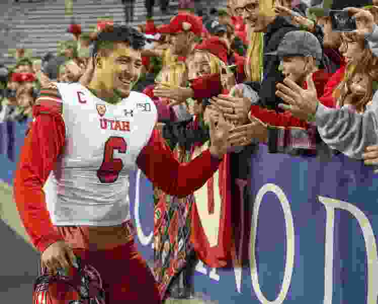Colorado is a roadblock, but Utah football fans have big plans for postseason travel