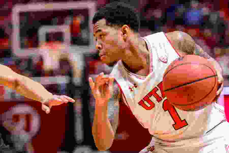 Utah seniors Justin Bibbins and David Collette voted All-Pac-12 after guiding team to third-place finish