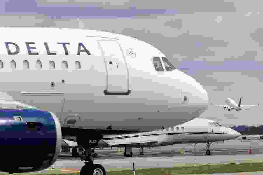 Delta enters the seat recline wars