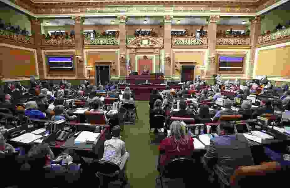 Dan McClellan: Utah suffers from taxation without representation