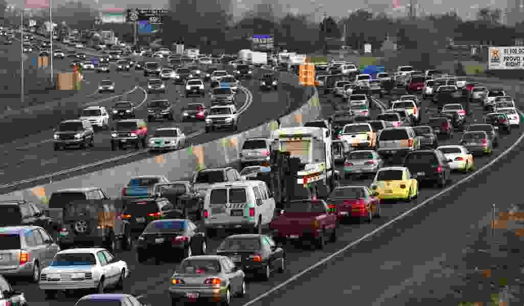 Salt Lake City drivers crash into nation's second-worst ranking