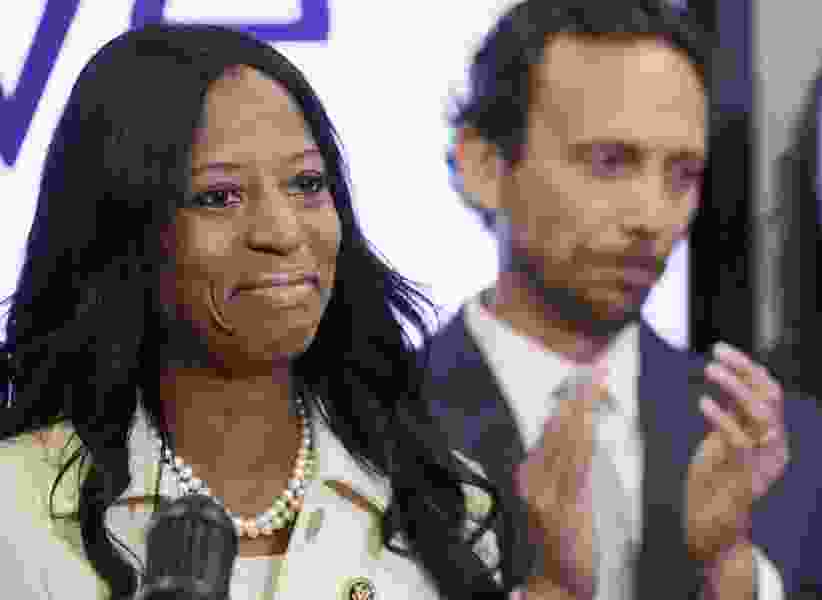 Rep. Mia Love: 'My job is not to walk in lockstep' with Trump