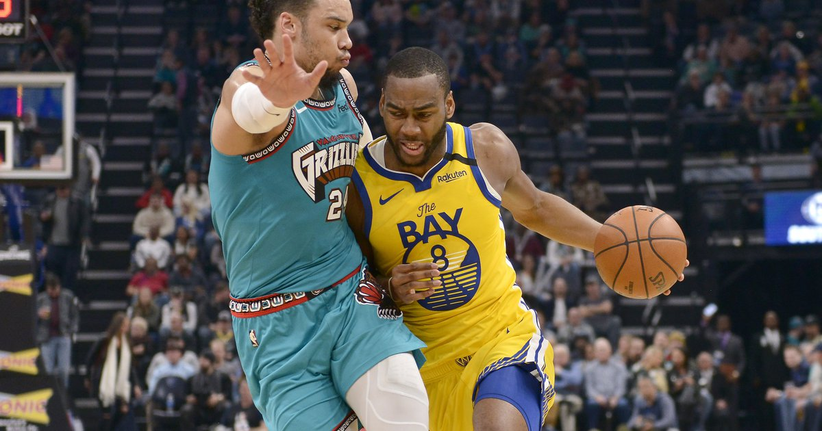 Former Jazzman Alec Burks leads the Warriors; zone defenses on the rise?