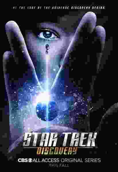Scott D. Pierce: Oh no! Maybe CBS' new 'Star Trek' stinks