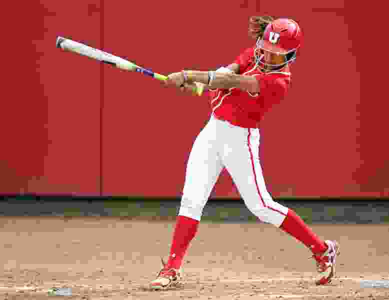 State colleges: Alyssa Barrera's grand slam sparks Utah softball rally and a 5-4 win over No. 3 Washington