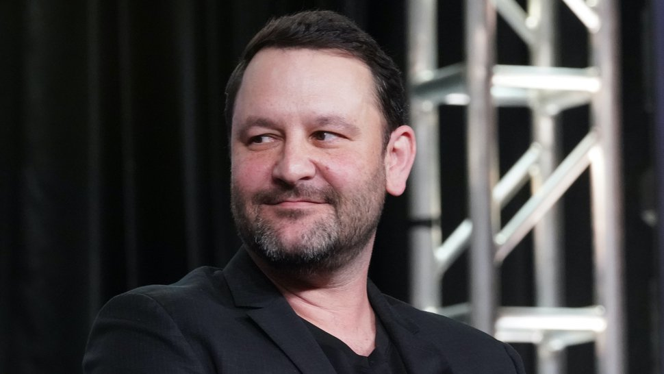 "(Photo courtesy of Evans Vestal Ward/NBCUniversal) Dan Fogelman is the creator/executive producer of ""This Is Us."""