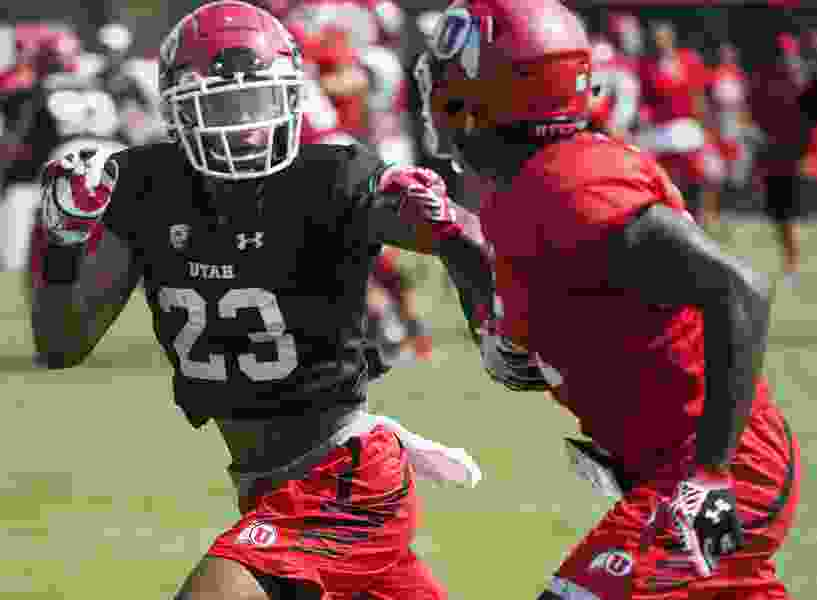 The Utes have a lot going for them as they begin spring football practice. They also must replace six NFL prospects.