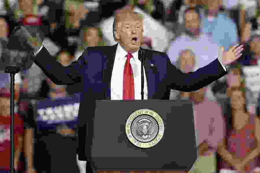 Kathleen Vohs: The psychological phenomenon that blinds Trump supporters to his racism