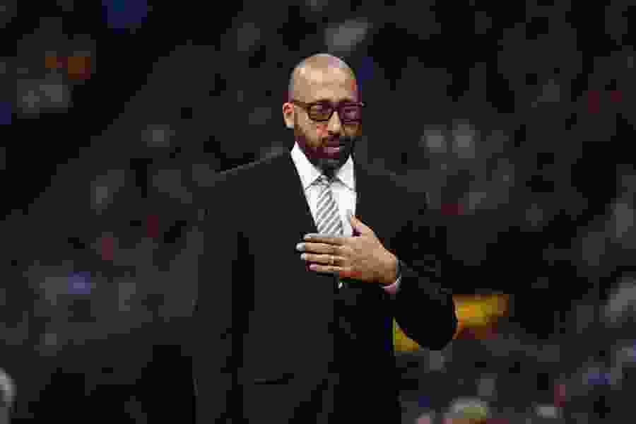 Tony Jones on the NBA: Memphis' David Fizdale is just the latest NBA coach to lose a battle with a star player