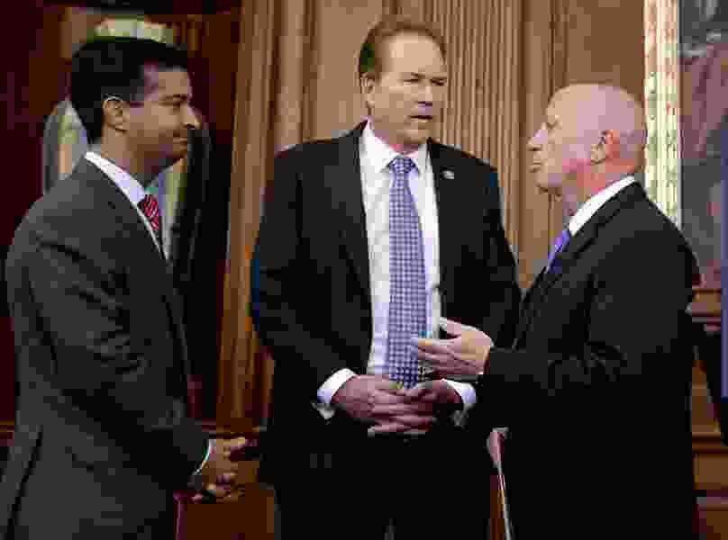 E.J. Dionne: The Republican Party's tax on churches