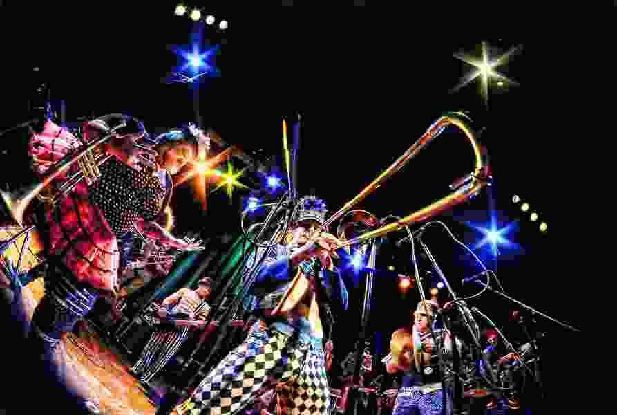 Utah Arts Festival's musical headliners promise rock, folk, reggae, bluegrass and more