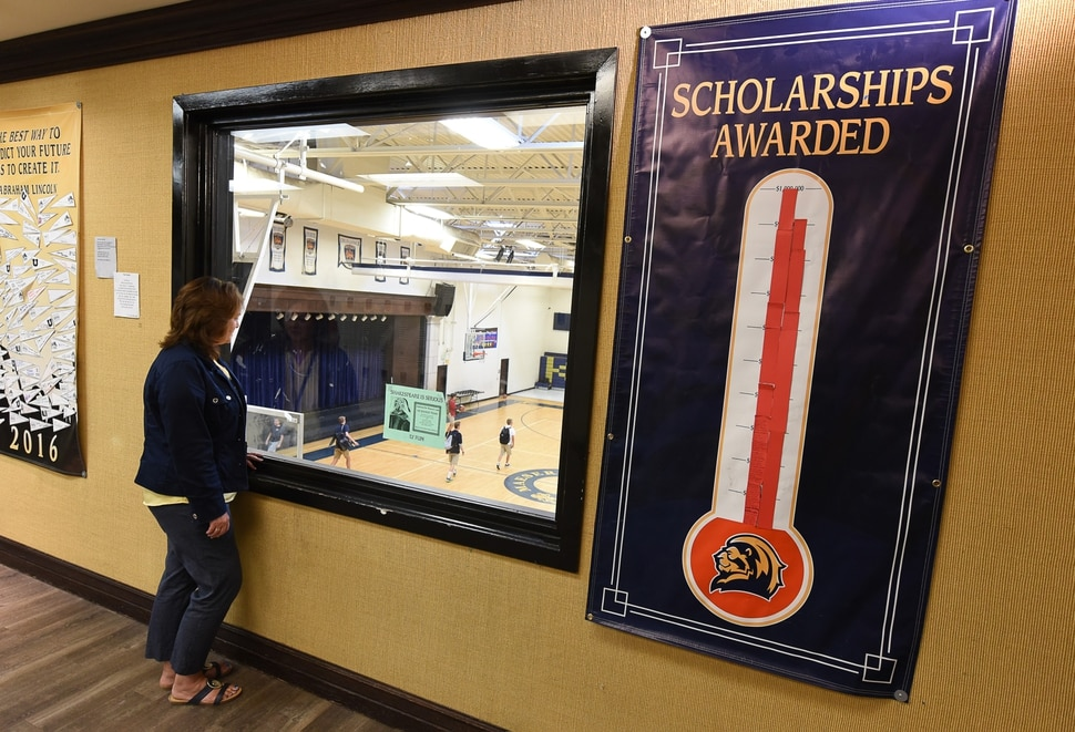 High marks for City Honors on annual list of top high schools
