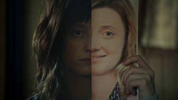 (Zoe White | courtesy Sundance Institute) Andrea Riseborough stars as a woman who is convinced she was kidnapped as a child, in Christina Choe's drama