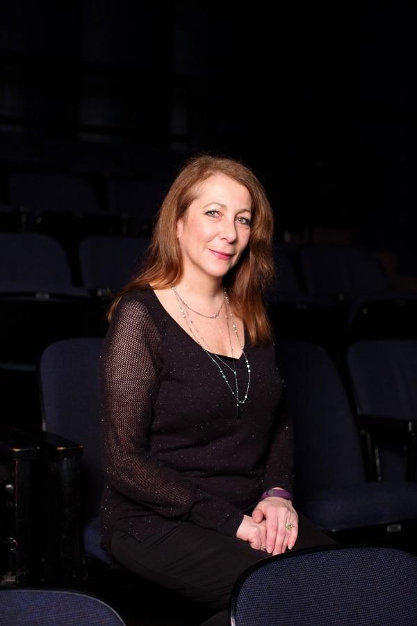 (Courtesy Photo) Pioneer Theatre Company Artistic Director Karen Azenberg.
