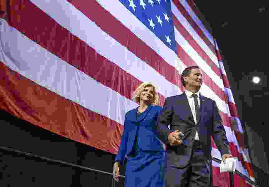 Letter: Consider alternatives to Utah Trumpitarian Rep. Chris Stewart