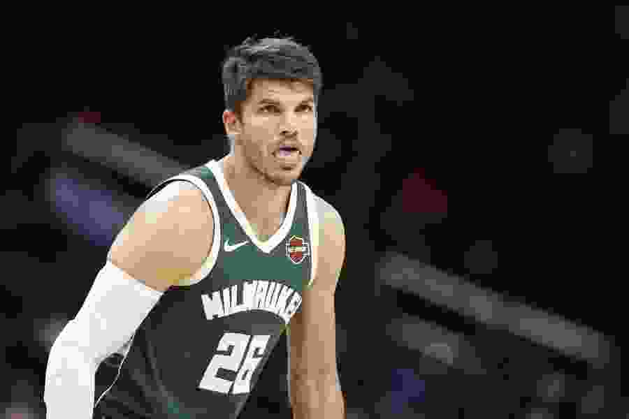 Kyle Korver says trade from Jazz 'definitely caught me off-guard'