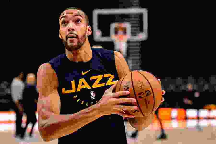 Grizzlies able to slow Gobert's roll