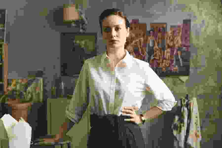 A chaotic life, put in order in 'The Glass Castle'
