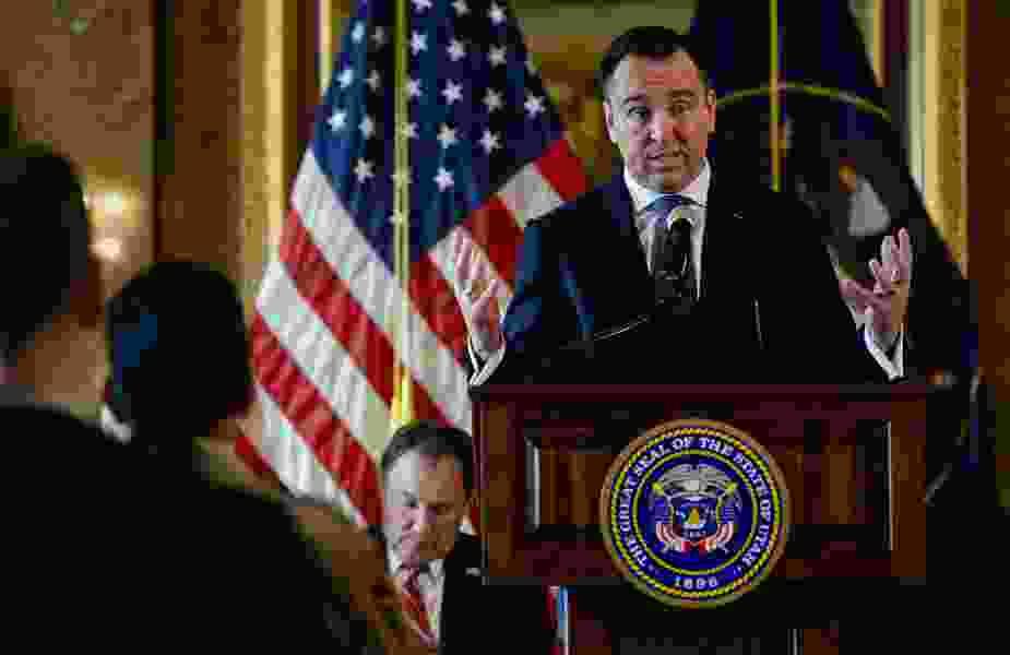 Utah House speaker assures Dems that medical marijuana agreement was not an attempt to sabotage Prop 2