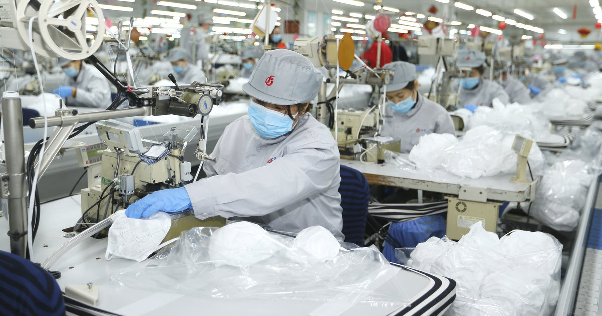 Chinas 21st century science hobbled by its...