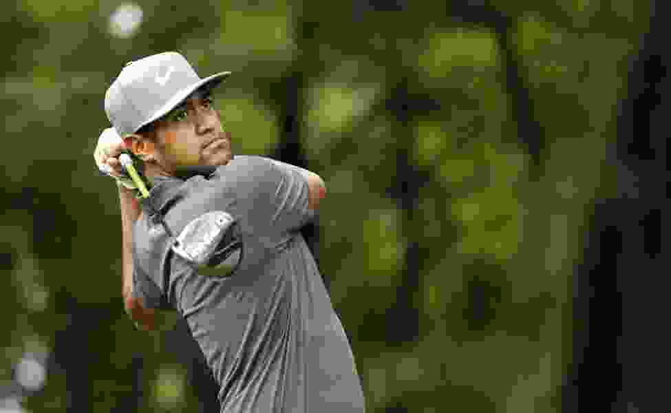 'Goose bumps' for Utah's Tony Finau, who's picked to play for the U.S. Ryder Cup team