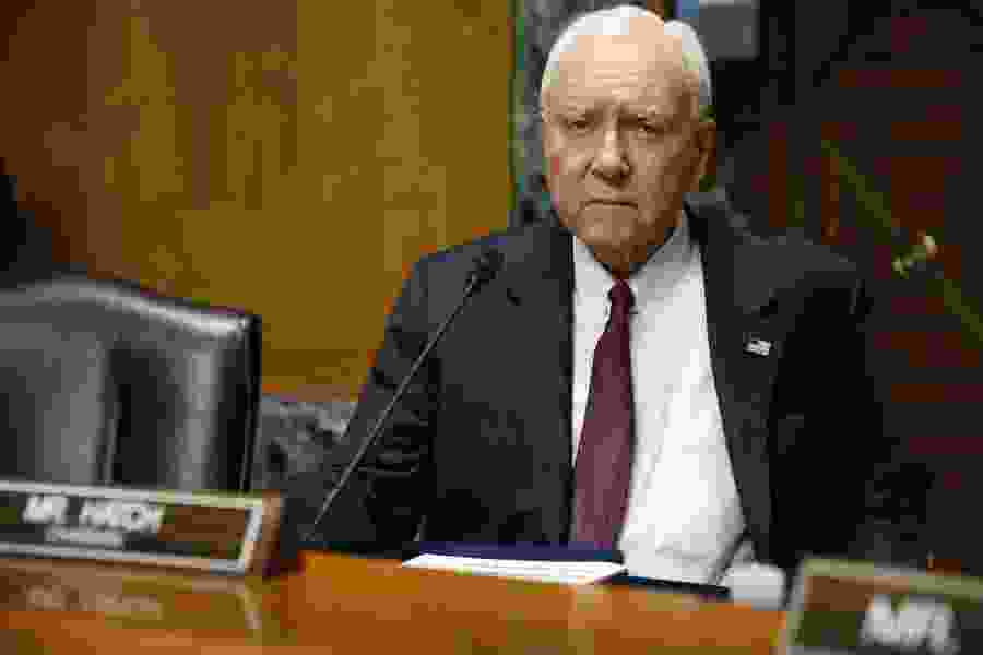 Sen. Orrin Hatch's office says he's not dead, offers proof he's alive and kicking