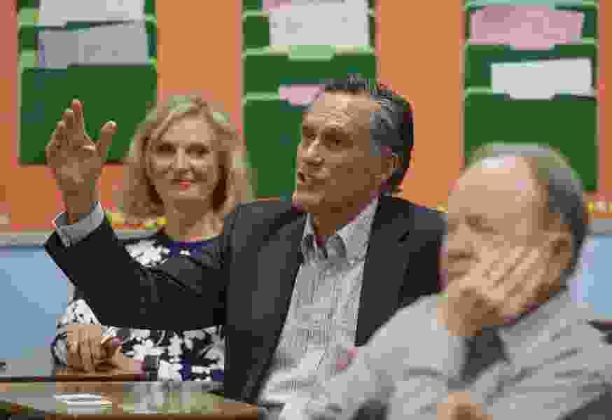 Paul Mero: Mitt Romney has a Dreamer problem