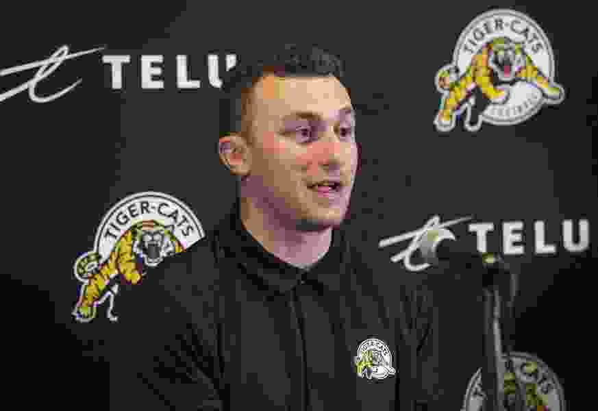 Johnny Manziel traded to Montreal in Canadian Football League