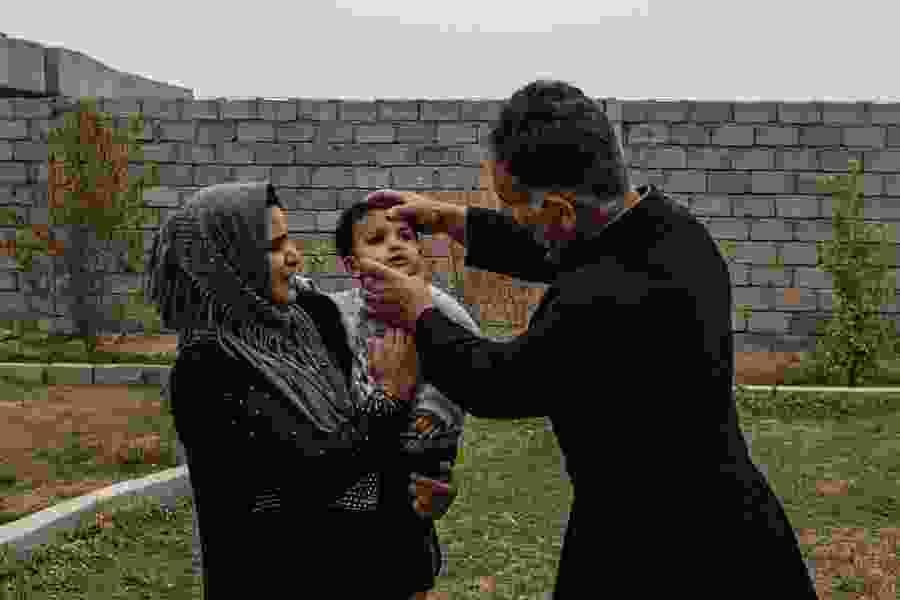 Islamic State leaves a toxic farewell of environmental sabotage, chronic disease