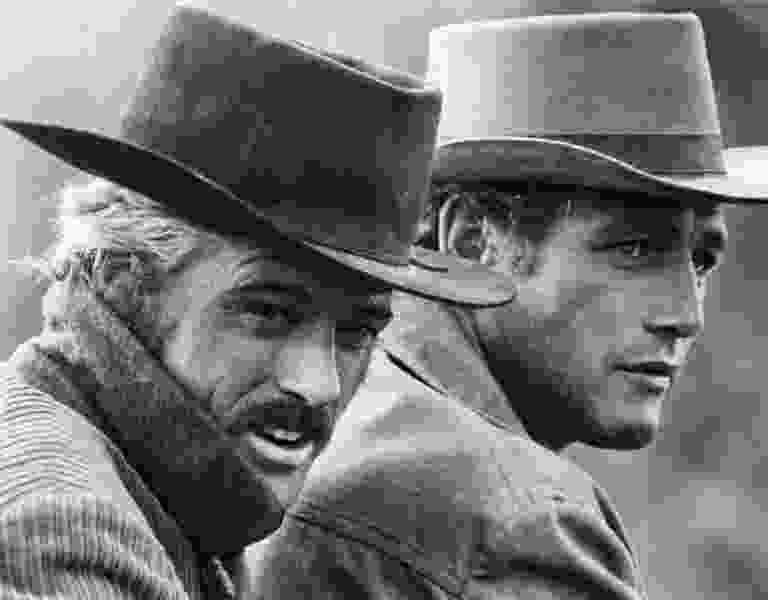 Robert Redford talks about becoming 'The Sundance Kid,' 50 years after the movie's release