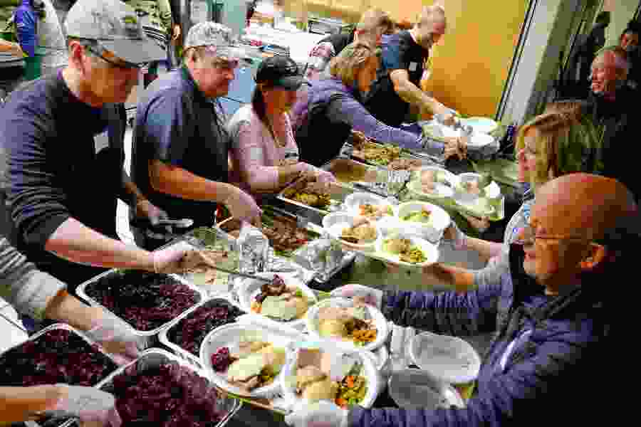 Letter: Remember when there were two Thanksgivings?