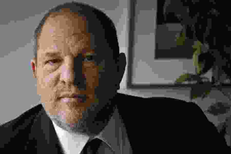 New York attorney general files lawsuit against Weinstein