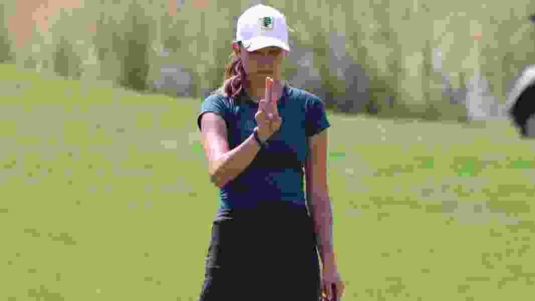USF golfer holds off Utah native Sirene Blair to win the Utah Women's Open