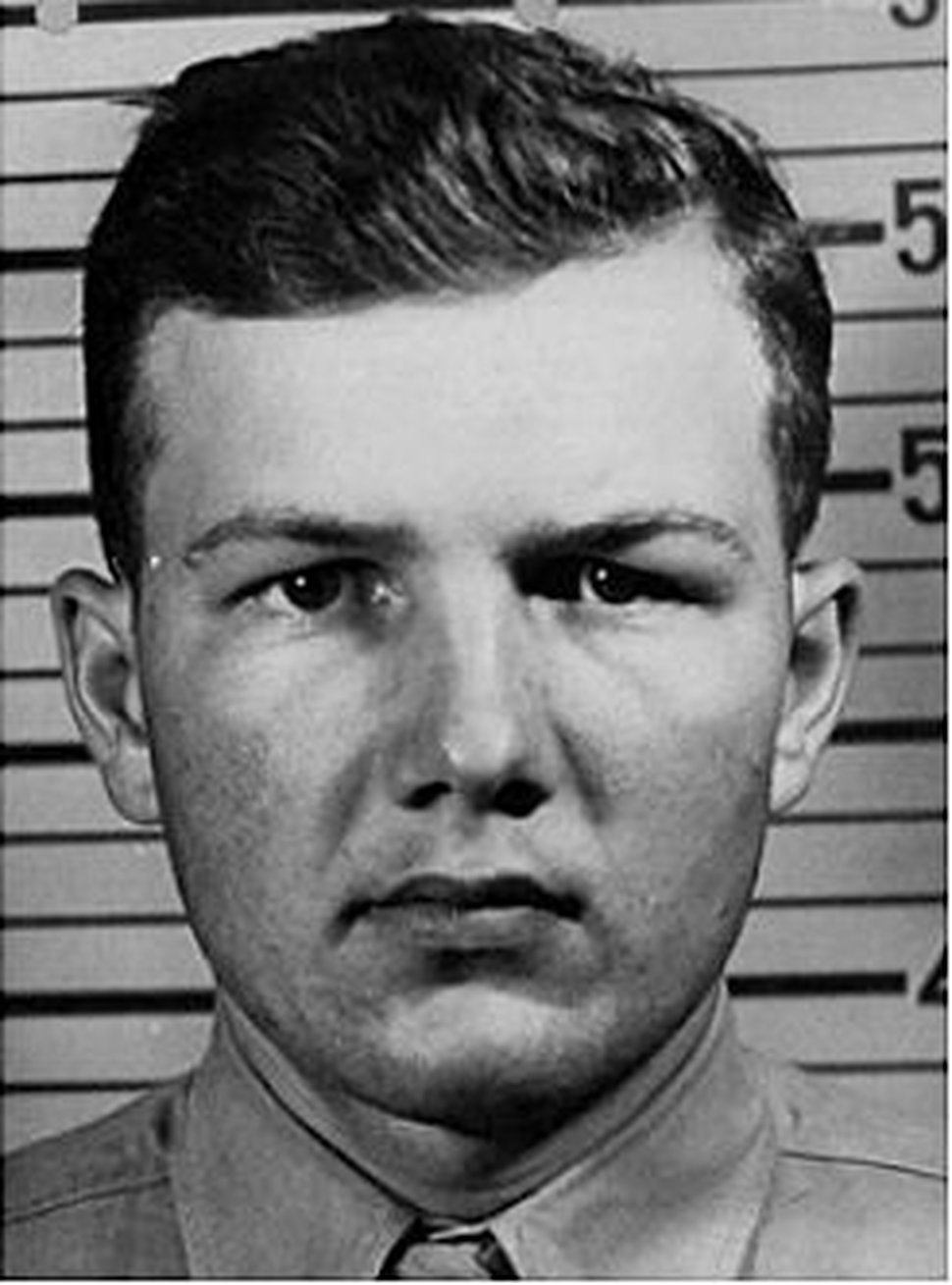 (Courtesy photo) Marine Corps Reserve Pfc. Robert J. Hatch, of Woods Cross, Utah, killed in action in 1943.