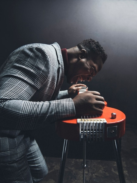 """(Photo courtesy of Shorefire Media) Robert Randolph & The Family Band's latest album, """"Got Soul,"""" was nominated for a Grammy and features guest appearances from Darius Rucker, Anthony Hamilton, and Cory Henry."""