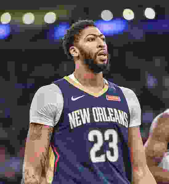 Walden: They're not panicking in New Orleans yet, but maybe they should be