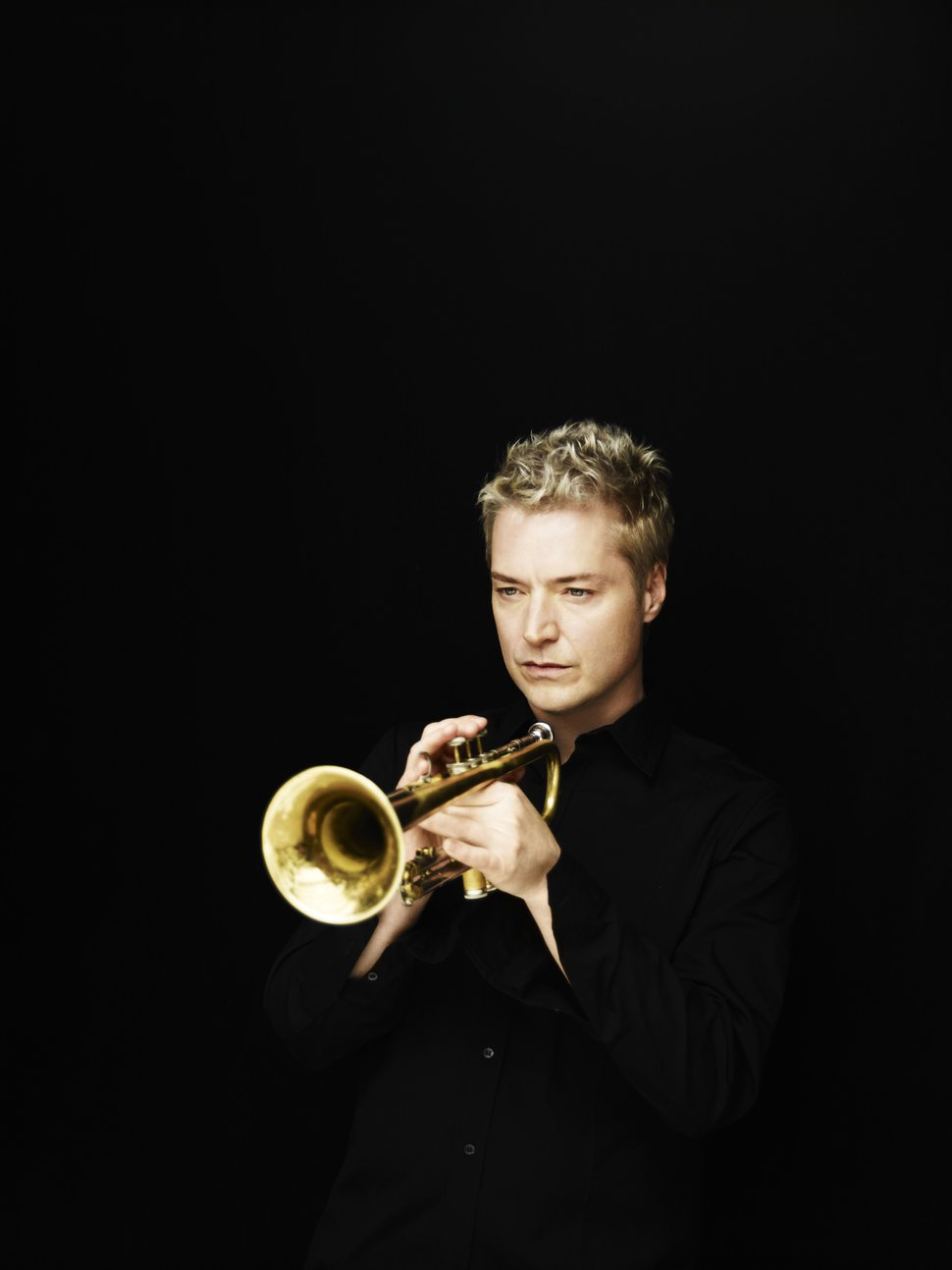 (Courtesy photo | Fabrizio Ferri ) Trumpeter Chris Botti is one of the headliners slated to perform with the Utah Symphony at the Deer Valley Music Festival. Botti will kick off the summer festival with a concert on June 28, 2019.